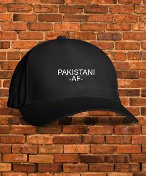 Pakistani Af Cap By Roshnai - Pickshop.Pk