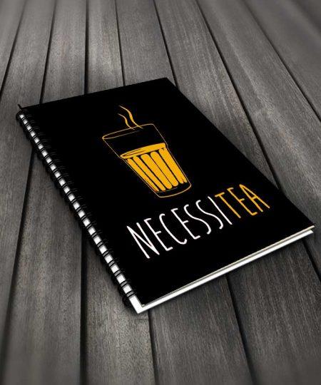 Necessitea Notebook By Roshnai - Pickshop.Pk