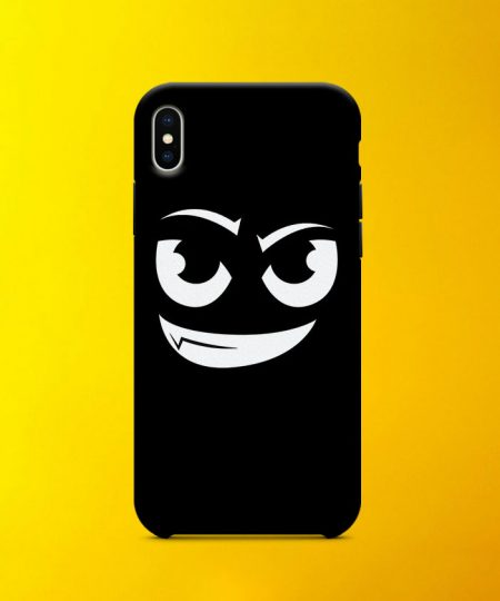 Smile Mobile Case By Roshnai - Pickshop.Pk