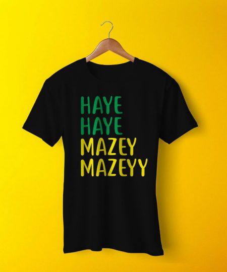 Haye Haye Mazey Cap By Roshnai - Pickshop.Pk