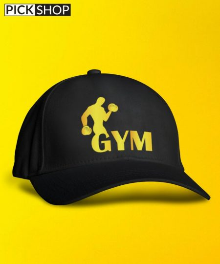 Gym Cap By Roshnai - Pickshop.Pk