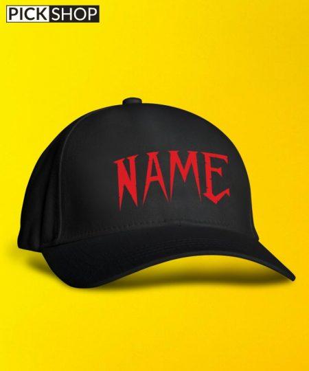 Name Cap By Roshnai - Pickshop.Pk