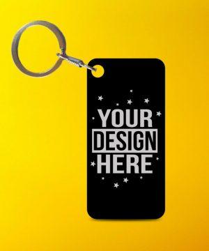 Your Design Keychain