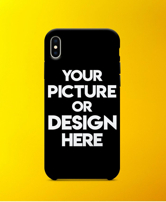 Your Design or Picture Mobile Case