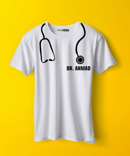 Doctor Tee D1