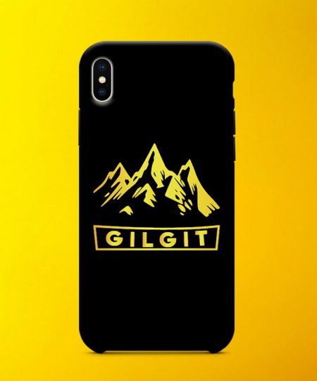 Gilgit Mobile Case By Teez Mar Khan - Pickshop.pk