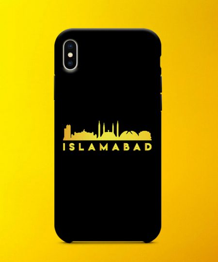 Islamabad Mobile Case By Teez Mar Khan - Pickshop.pk