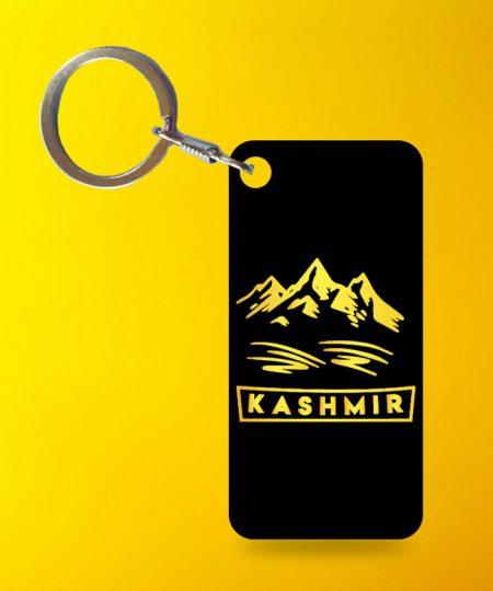 Kashmir Keychain By Teez Mar Khan - Pickshop.pk