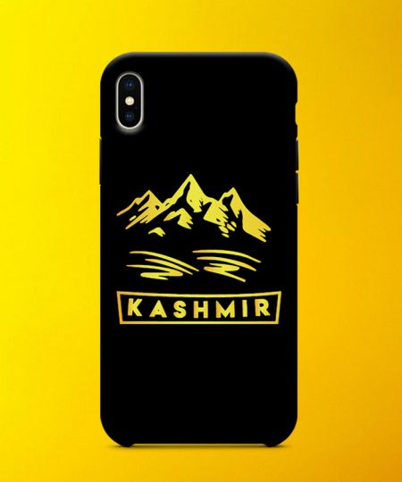 Kashmir Mobile Case By Teez Mar Khan - Pickshop.pk