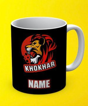 Khokar Cast Mug By Teez Mar Khan - Pickshop.pk