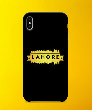 Lahore City Mobile Case By Teez Mar Khan - Pickshop.pk