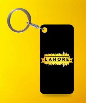 Lahore Keychain By Teez Mar Khan - Pickshop.pk