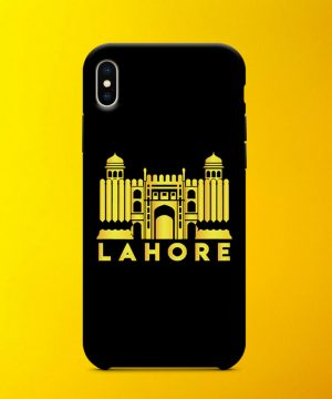Lahore Mobile Case By Teez Mar Khan - Pickshop.pk