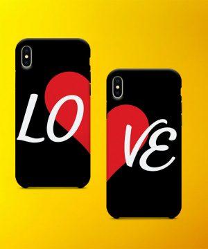 Love Mobile Case By Teez Mar Khan - Pickshop.pk