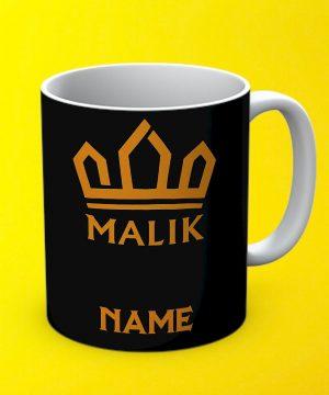 Malik Cast Mug By Teez Mar Khan - Pickshop.pk
