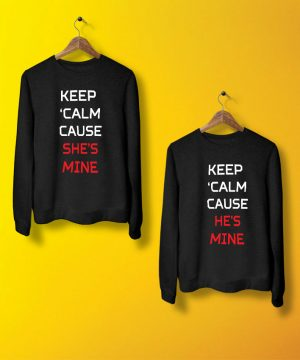 Mine Sweatshirt By Teez Mar Khan - Pickshop.pk