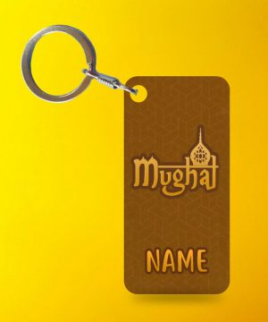 Mughal Cast Key Chain By Teez Mar Khan - Pickshop.pk