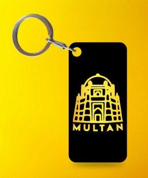 Multan Keychain By Teez Mar Khan - Pickshop.pk