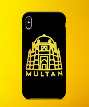 Multan Mobile Case By Teez Mar Khan - Pickshop.pk