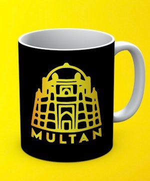 Multan Mug By Teez Mar Khan - Pickshop.pk