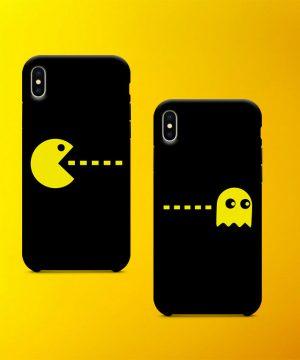 Pacman Mobile Case By Teez Mar Khan - Pickshop.pk