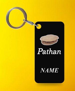 Pathan Cast Key Chain By Teez Mar Khan - Pickshop.pk