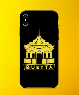 Quetta Mobile Case By Teez Mar Khan - Pickshop.pk