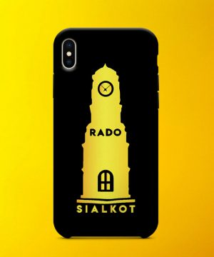 Sialkot Mobile Case By Teez Mar Khan - Pickshop.pk