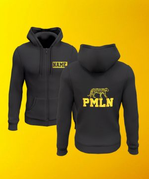 Support PMLN Zipper