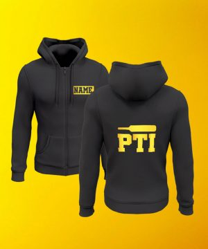Support PTI Zipper