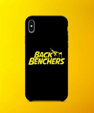Back Bencher 3 Mobile Case By Teez Mar Khan - Pickshop.pk