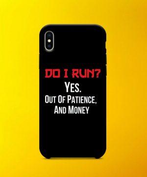 Do I Run Mobile Case By Teez Mar Khan - Pickshop.pk