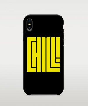 Chill Mobile case