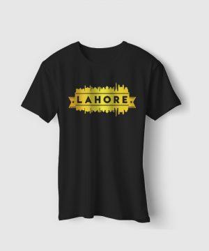 Lahore City Tee