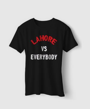 Lahore VS Everybody Tee