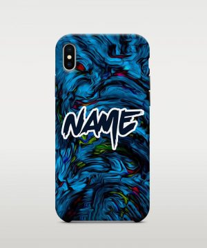 Name Mobile Case 1