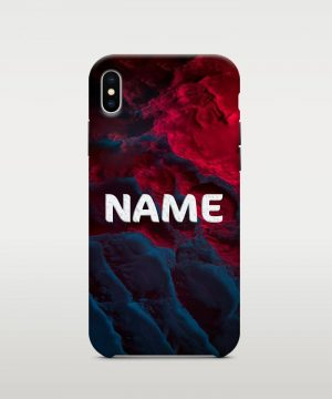 Name Mobile Case 10