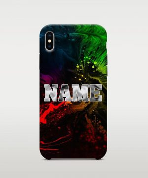 Name Mobile Case 11