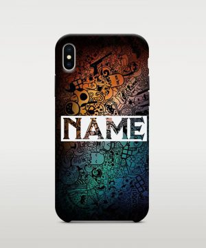Name Mobile Case 3
