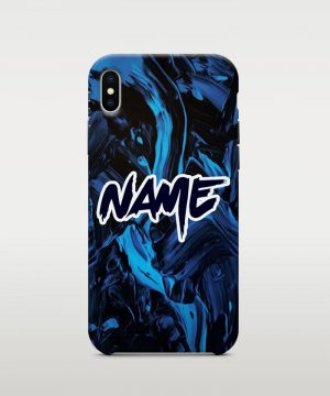 Name Mobile Case 4