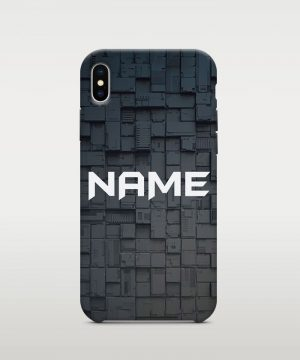 Name Mobile Case 6