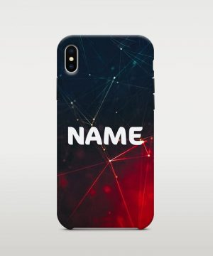 Name Mobile Case 9