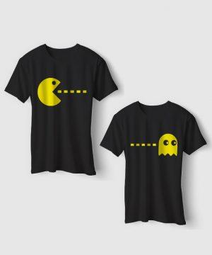 Pacman Tees