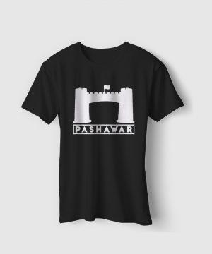 Pashawar Tee