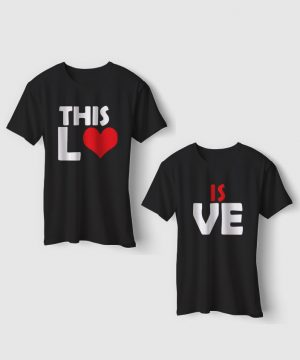 This Is Love Tees