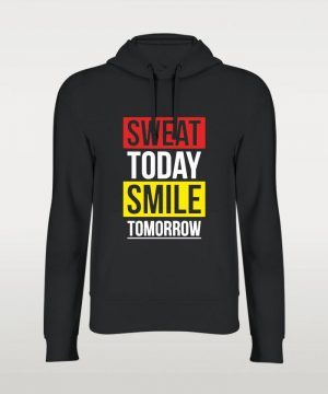 Sweat Today Hoodie